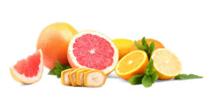 A vitamin C rich diet is important for healthy gums.