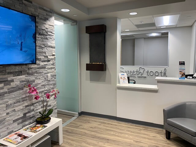 Tour the office of Sweet Tooth Dental Center in Thousand Oaks, CA